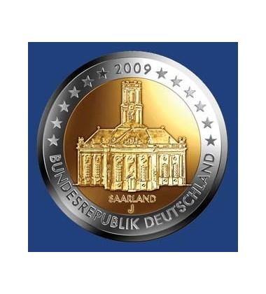 2009 Germany J
