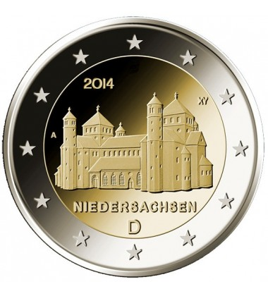 2014 Germany A