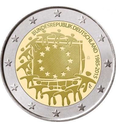 2015 Germany A