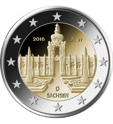 2016 Germany A