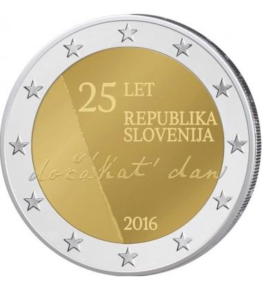 2016 Slovenia
