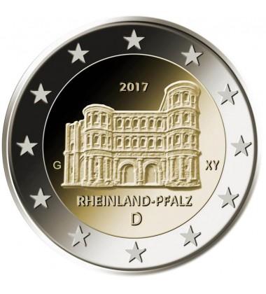 2017 Germany G
