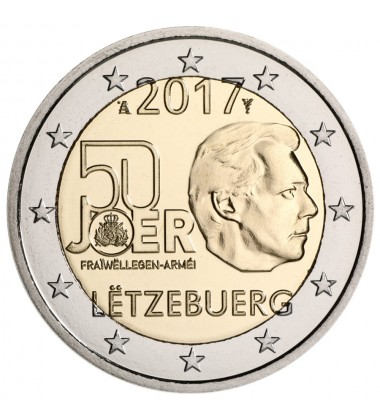 2017 Luxembourg