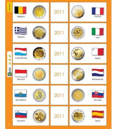 €2 Euro Commemorative Page 11