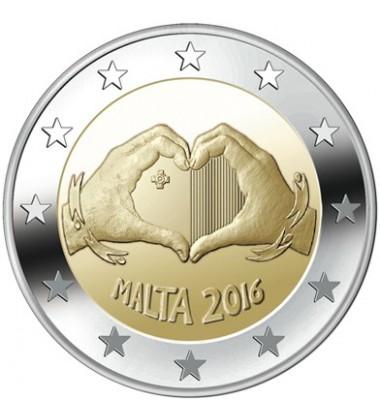 2016 Malta