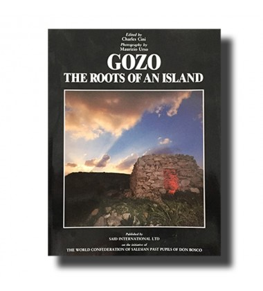 Gozo The Roots Of An Island - Hardbound