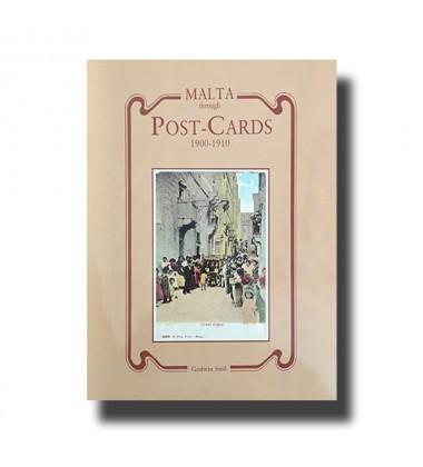 Malta Through Postcards (1900-1910)