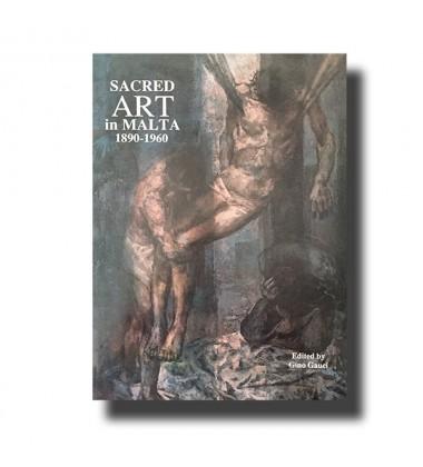 Sacred Art In Malta (1890-1960)