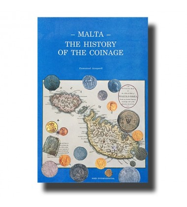 Malta The History Of The Coinage