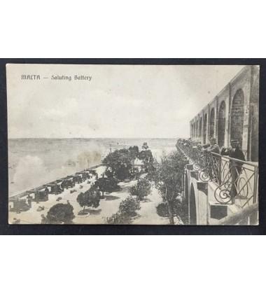 Malta Postcard