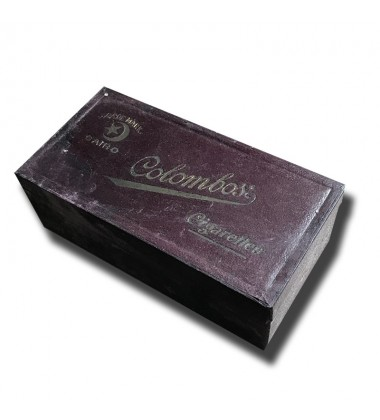 Colombus Special C. Colombos Ltd. Cairo Cigarettes 150 x 75 x 45mm