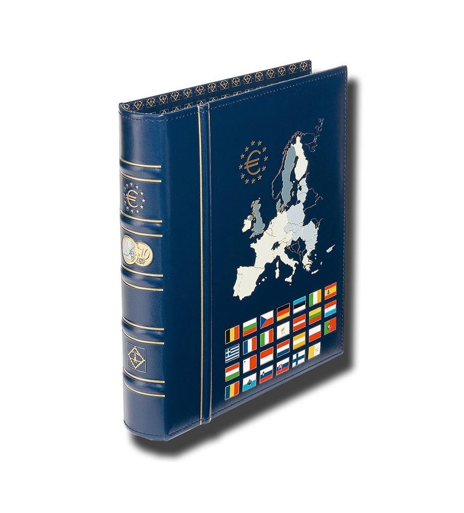 Optima Euro Coin Album Lighthouse