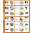 €2 Euro Commemorative Page 34