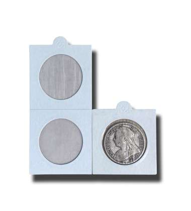 Hoblo Coin Holders 35mm