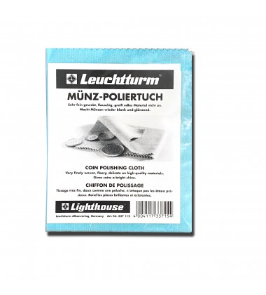 Leuchtturm Polishing Cloth