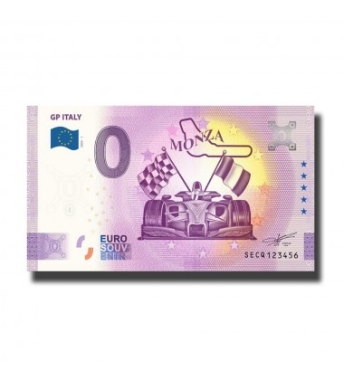 ARMENIA AMAA 2019-1 Euro Billet Souvenir Banknote Euro Schein
