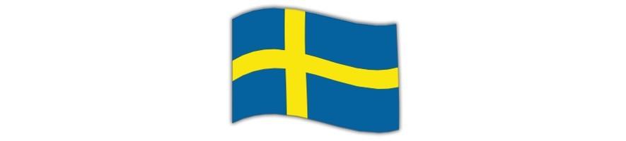 Sweden 0 Euro Souvenir Banknotes