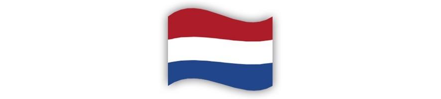 Netherlands 0 Euro Souvenir Banknotes
