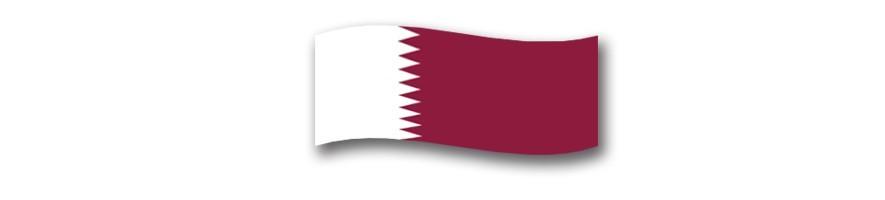 Qatar 0 Euro Souvenir Banknotes
