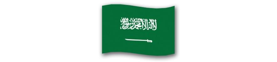 Saudi Arabia 0 Euro Souvenir Banknotes
