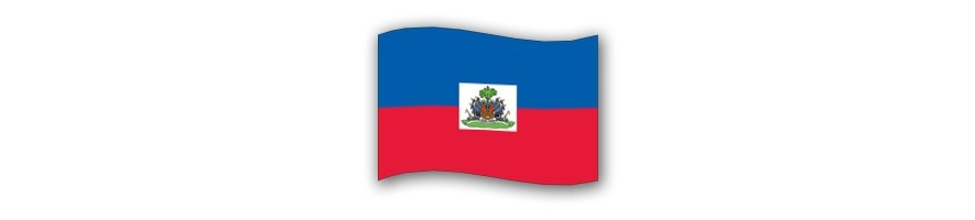 Haiti 0 Euro Souvenir Banknotes